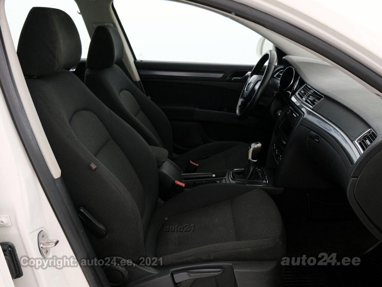 Skoda Superb Comfortline 1.8 118 kW - Photo 6