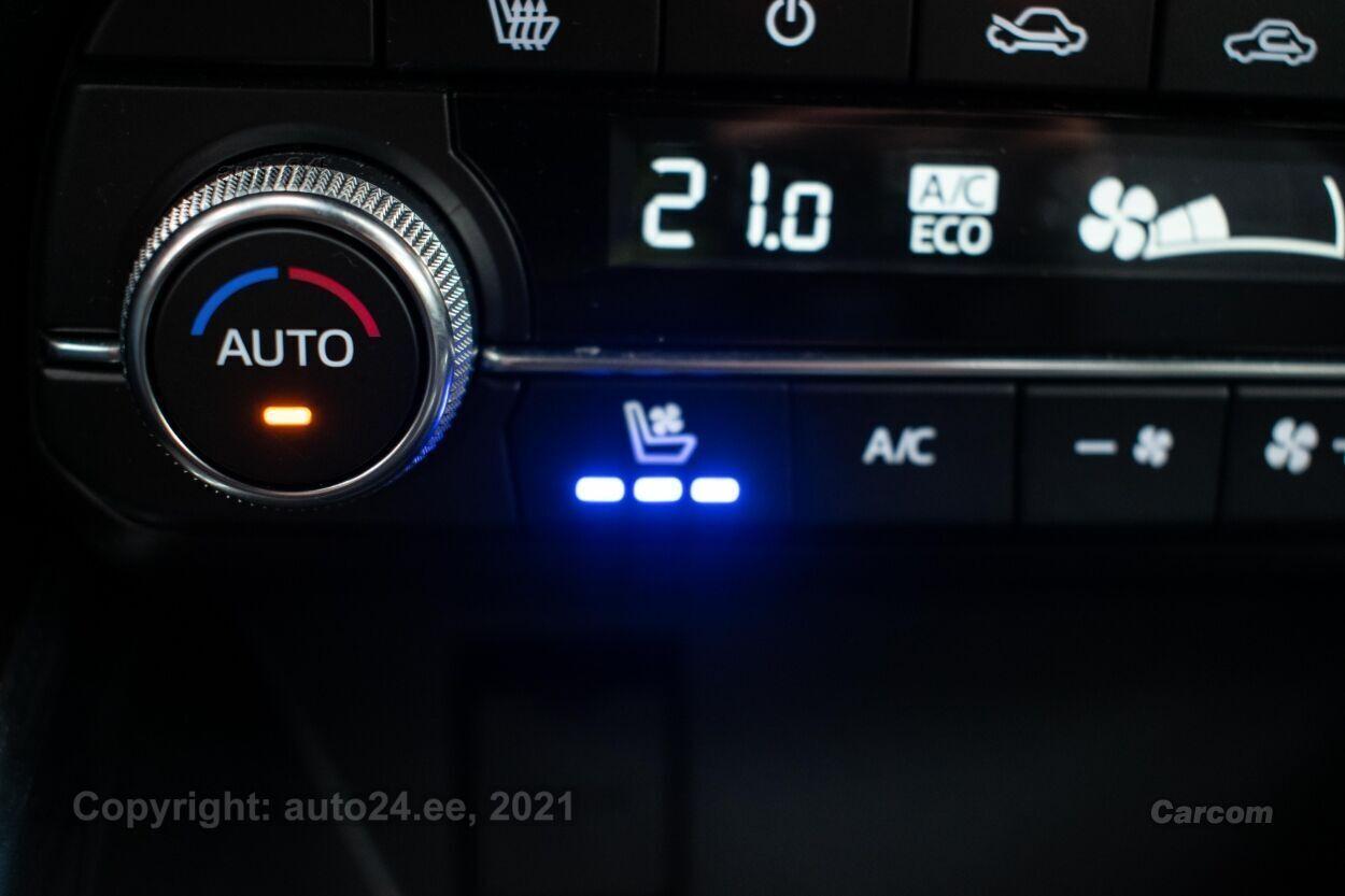 Mazda CX-5 AWD Skyactive-D Sportline 2.2  135 kW