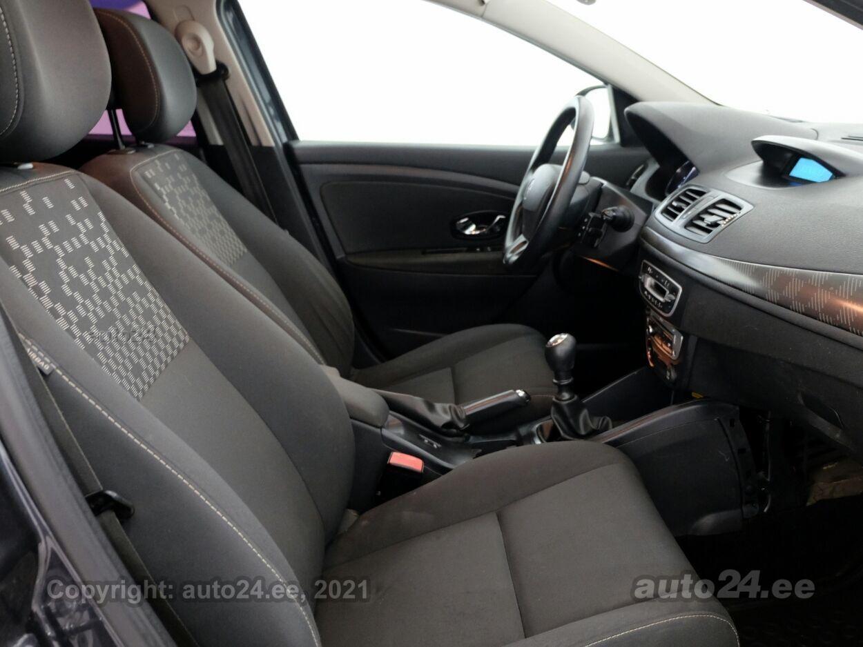 Renault Megane Facelift 1.6 81 kW - Photo 6
