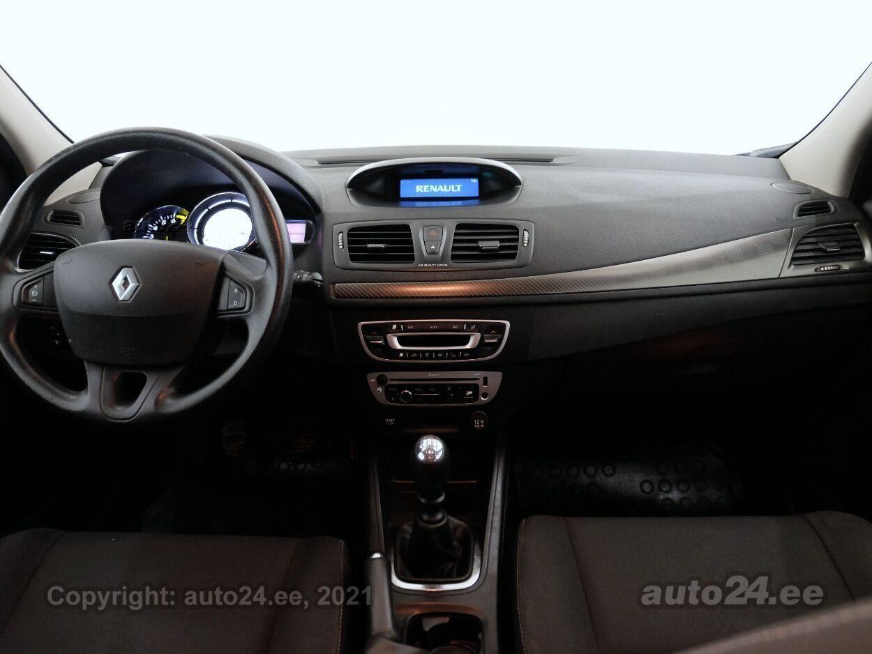 Renault Megane Facelift 1.6 81 kW - Photo 5
