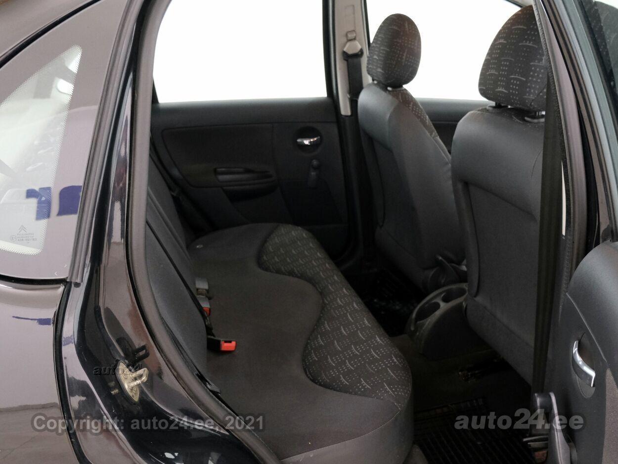 Citroen C3 Facelift 1.1 44 kW - Photo 7