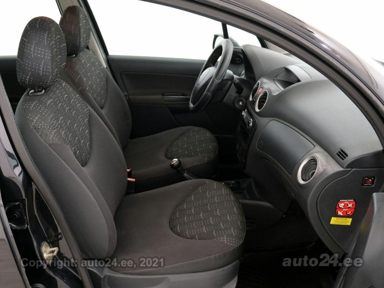 Citroen C3 Facelift 1.1 44 kW - Photo 6