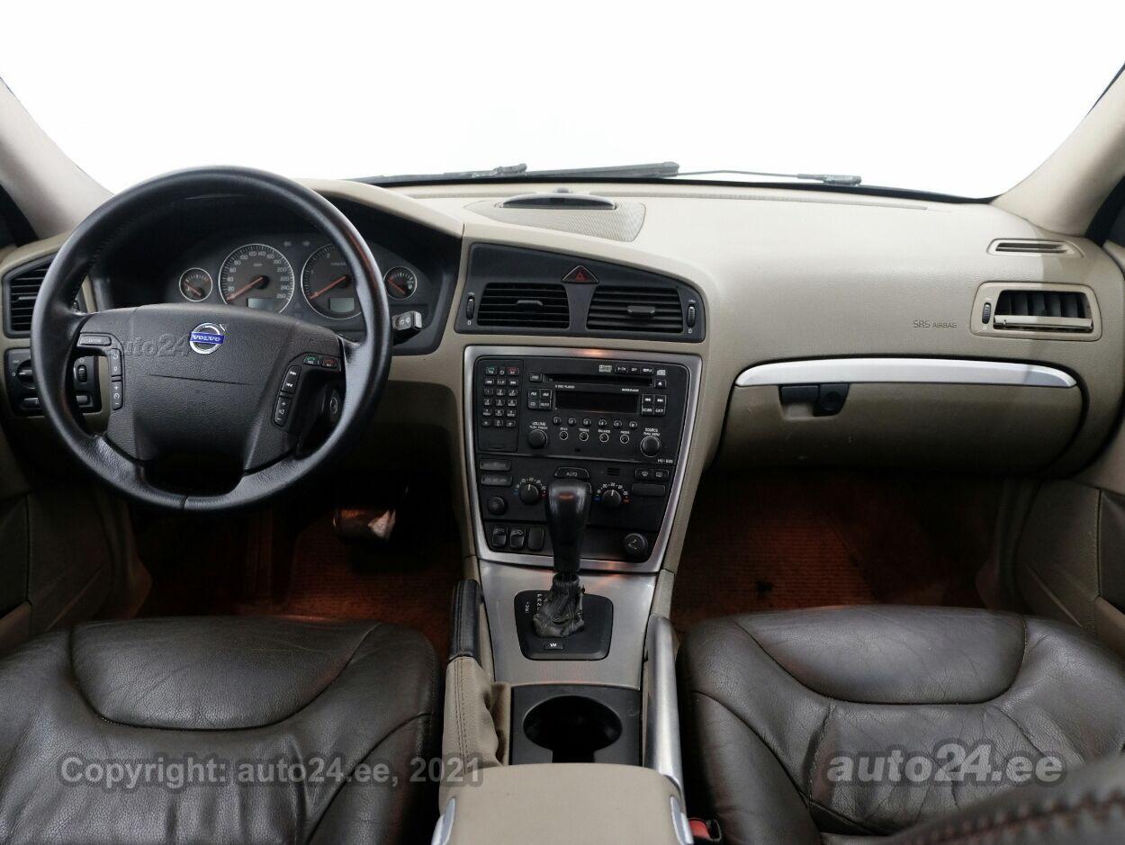 Volvo XC70 Summum Facelift ATM 2.4 D5 120 kW - Photo 5