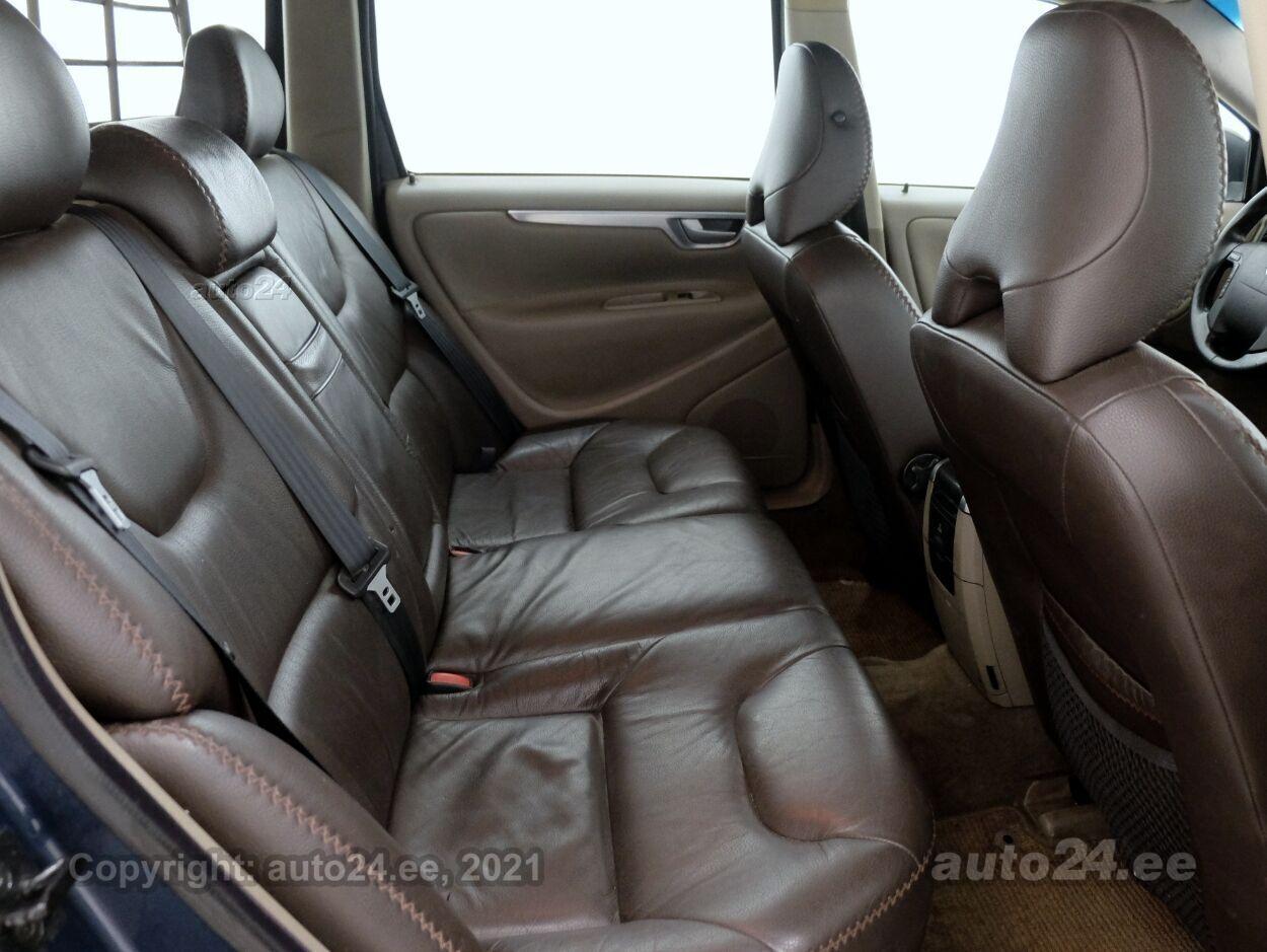 Volvo XC70 Summum Facelift ATM 2.4 D5 120 kW - Photo 7