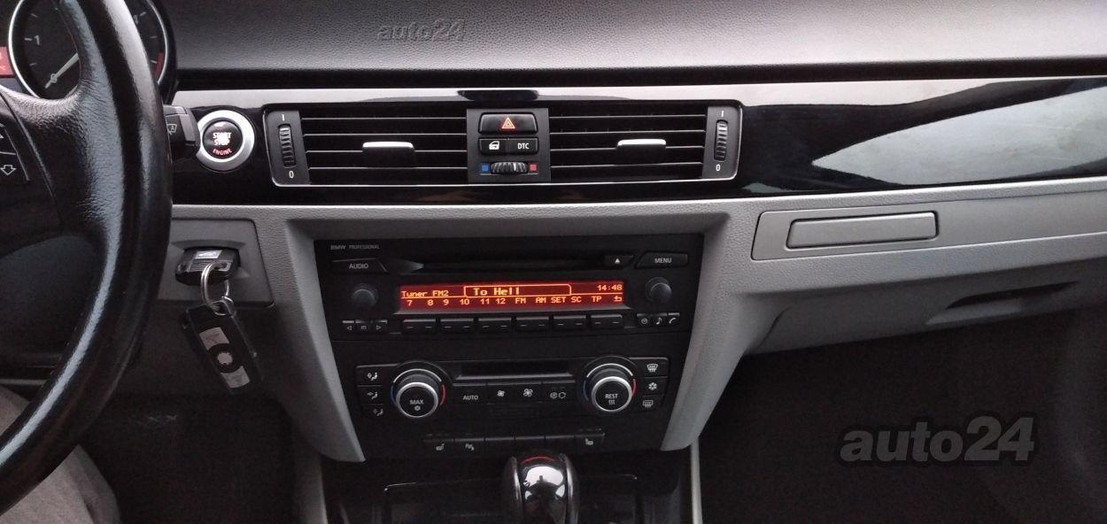 BMW 330 3.0 170kW