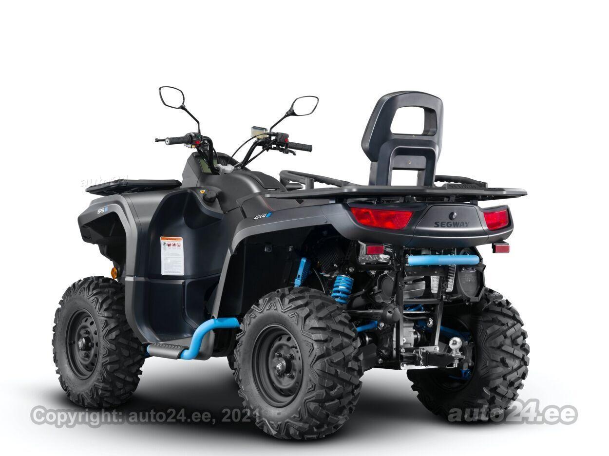 Segway Snarler 600 GL Basic EPS 33kW