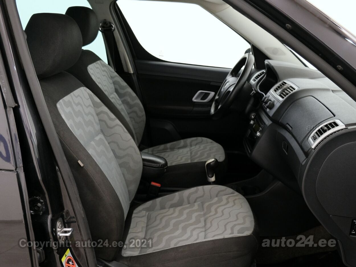 Skoda Roomster Comfortline 1.4 TDI 59 kW - Photo 6