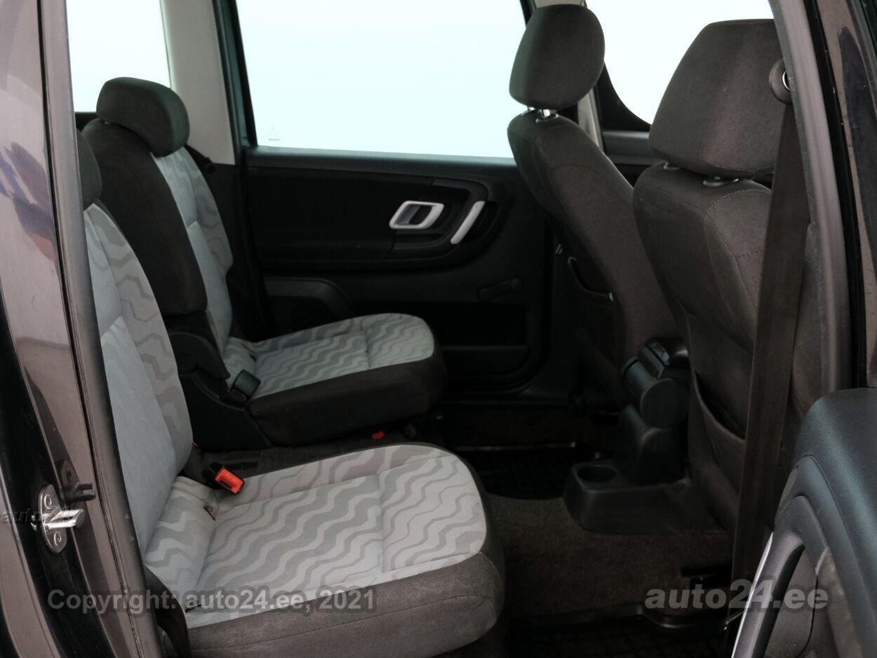 Skoda Roomster Comfortline 1.4 TDI 59 kW - Photo 7