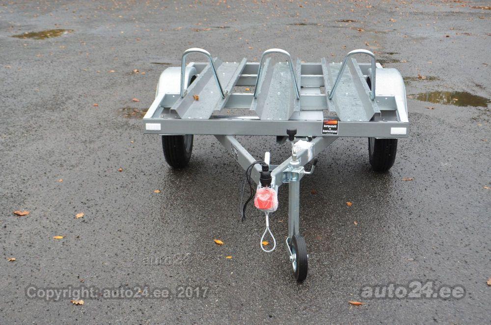 STEMA MT750 BS3 moto