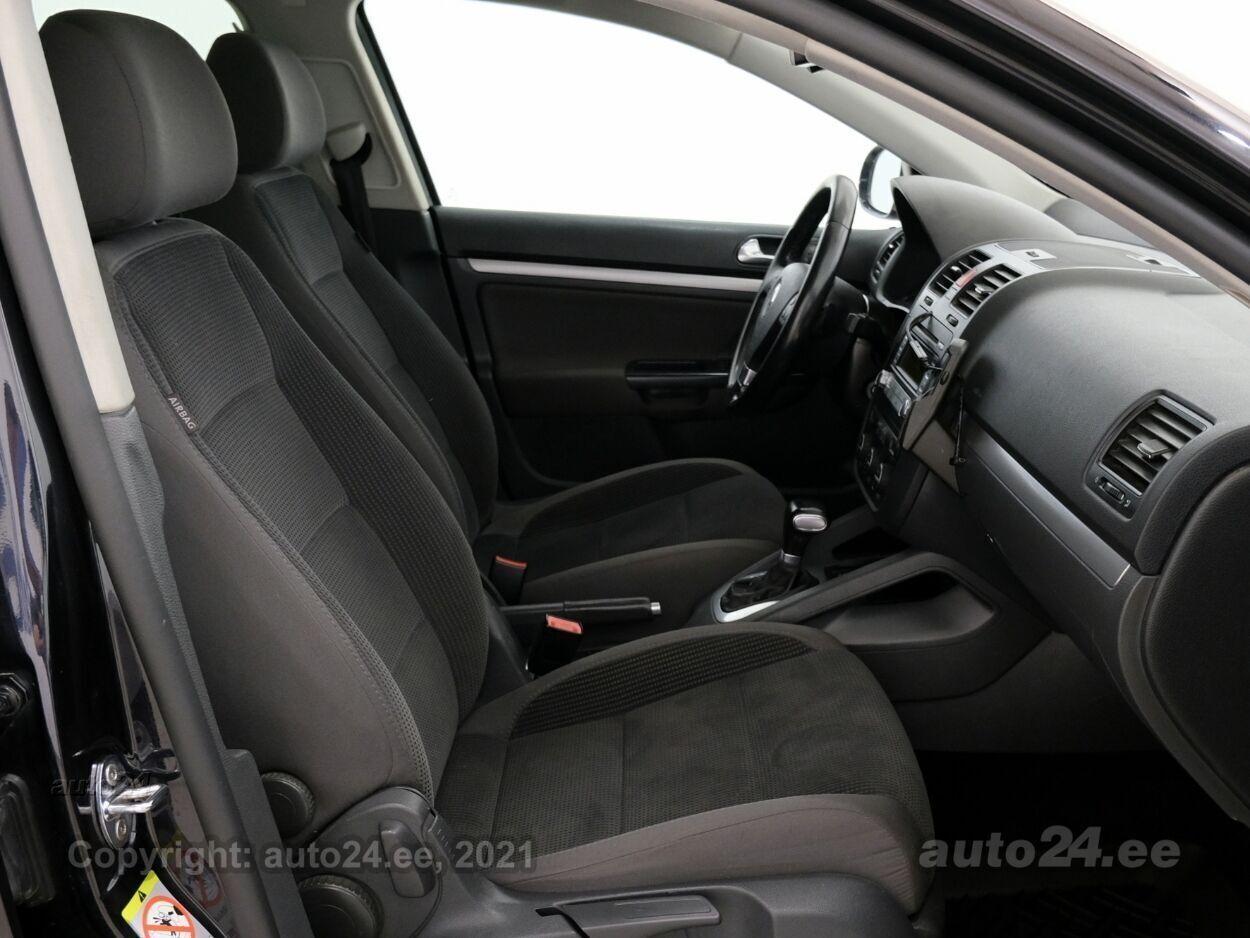 Volkswagen Golf Highline Opensky ATM 2.0 TDI 103 kW - Photo 6