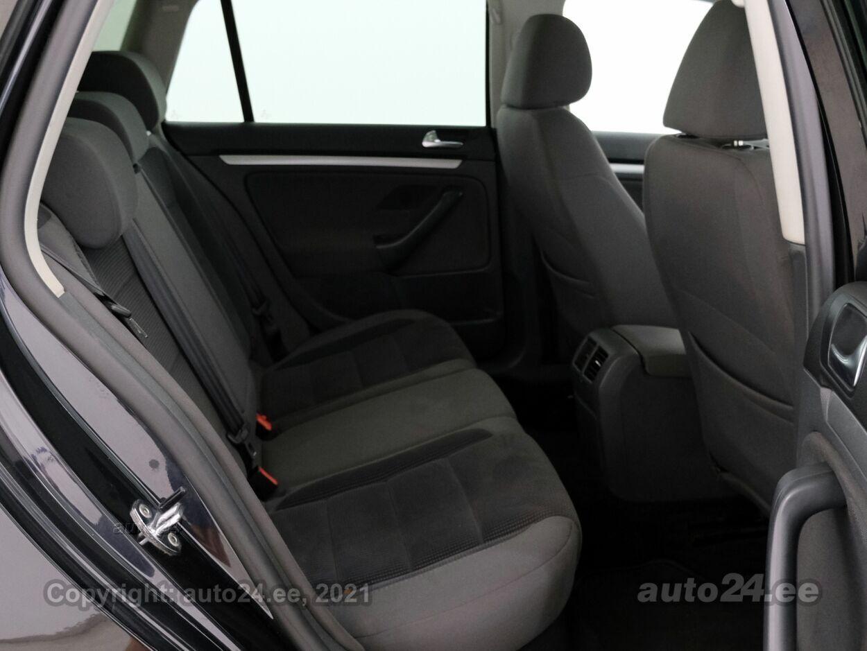 Volkswagen Golf Highline Opensky ATM 2.0 TDI 103 kW - Photo 7