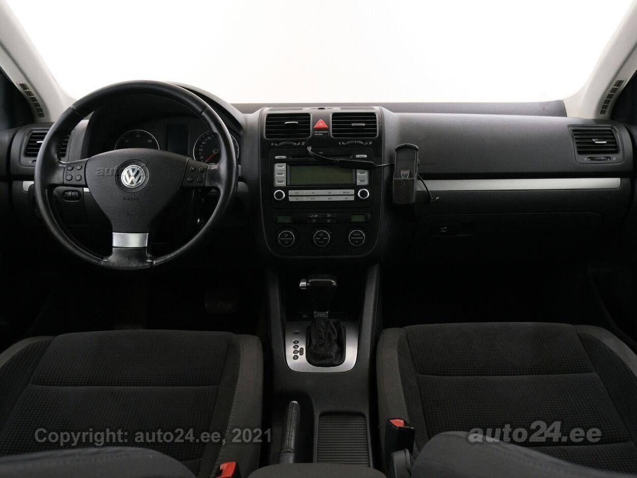 Volkswagen Golf Highline Opensky ATM 2.0 TDI 103 kW - Photo 5