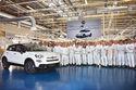 Fiat 500X jõudis 500 000-ni