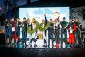 54. Saaremaa ralli võitjad on Georg Gross – Raigo Mõlder