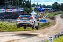 Avaldati autoralli Eesti meistrivõistluste uus kalender