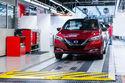 Nissan on müünud 500 000 Leafi