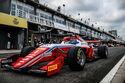 Paul Aron hoiab Formula Regional sarjas viiendat kohta