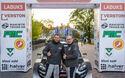 Viru ralli 2021 võitsid Georg Gross ja Raigo Mõlder