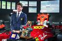 Charles Leclerc pälvis maineka Trofeo Bandini