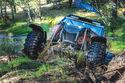 HM7 Proto: maastikuauto kiiresti sõitmiseks