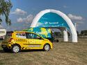 Noored autosportlased võistlevad esmakordselt Kehalas