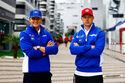 Haasi tiimis jätkavad Schumacher ja Mazepin