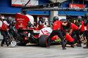 Andretti Autosport soovib osta Alfa Romeo F1 tiimi