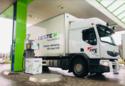 Esimene transpordiettevõte Eestis alustab üleminekut taastuvtoorainest diislikütusele