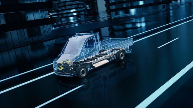 Foto: Mercedes-Benz Vans