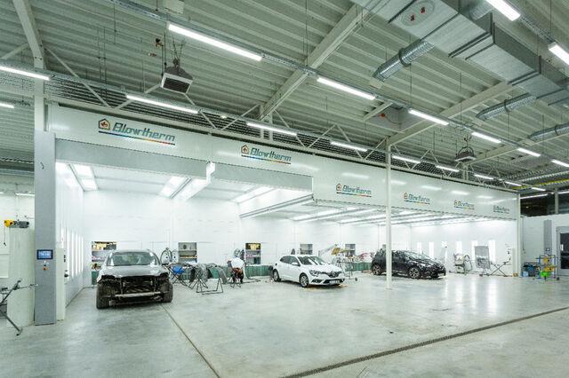 Foto: ABC Motors