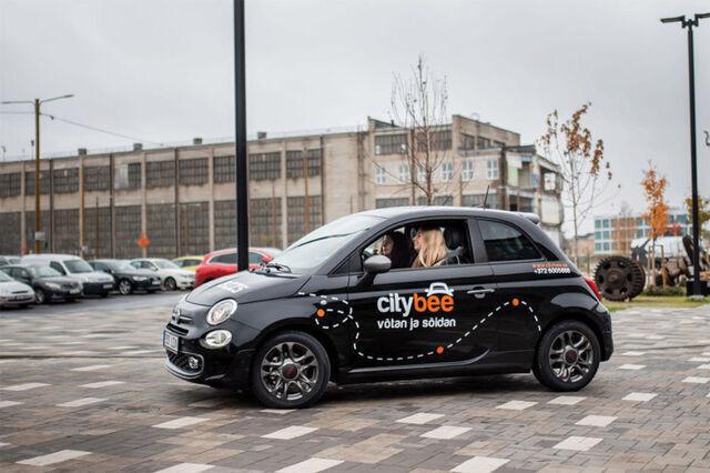 Foto: Citybee / auto.geenius.ee