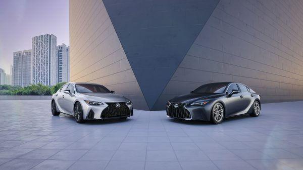 Foto: Lexus