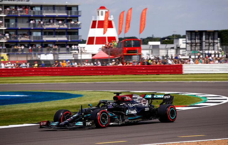 Lewis Hamilton. Foto: Jiri Krenek / Mercedes