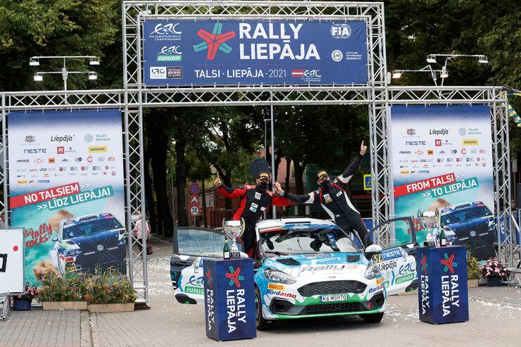 Foto: Gregory Lenormand / DPPI / FIA ERC