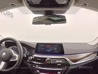 BMW 530 e iPerformance Luxury Line 2.0 R4 185kW