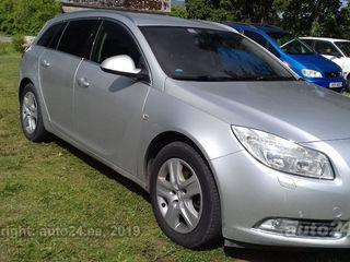 Opel Insignia SPORTS TOURER SW 2.0 96kW
