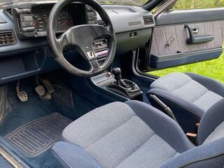 Audi Coupe Type 85 2.2 R5 85kW