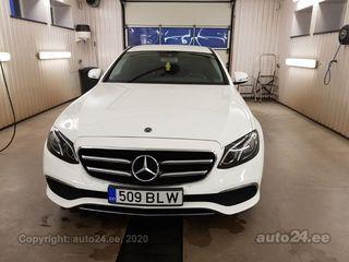 Mercedes-Benz E 200 2.0 110kW