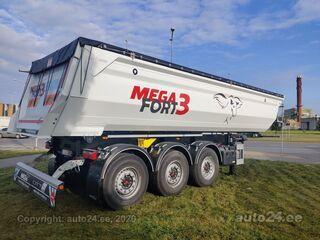 Mega FORT 3 28m3