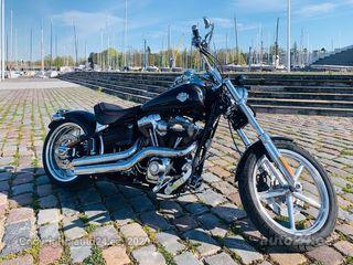 Harley-Davidson Rocker C FXCWC Exclusive model 96 Twin cam 54kW