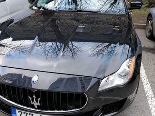 Maserati Quattroporte SQ 4 Ferrari 3.0 302kW