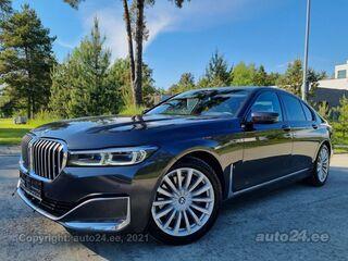 BMW 730 INDIVIDUAL H/K H-UP SFT-CLS MASSAZ 3.0 R6 195kW