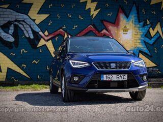 SEAT Arona Xcellence 1.0 TSI 85kW