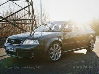 Audi RS 6 c5 4.2 331kW